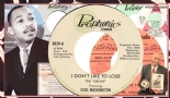 CECIL WASHINGTON 45 RE-I DON'T WANT TO LOSE- GREAT 1966 NORTHERN SOUL LISTEN